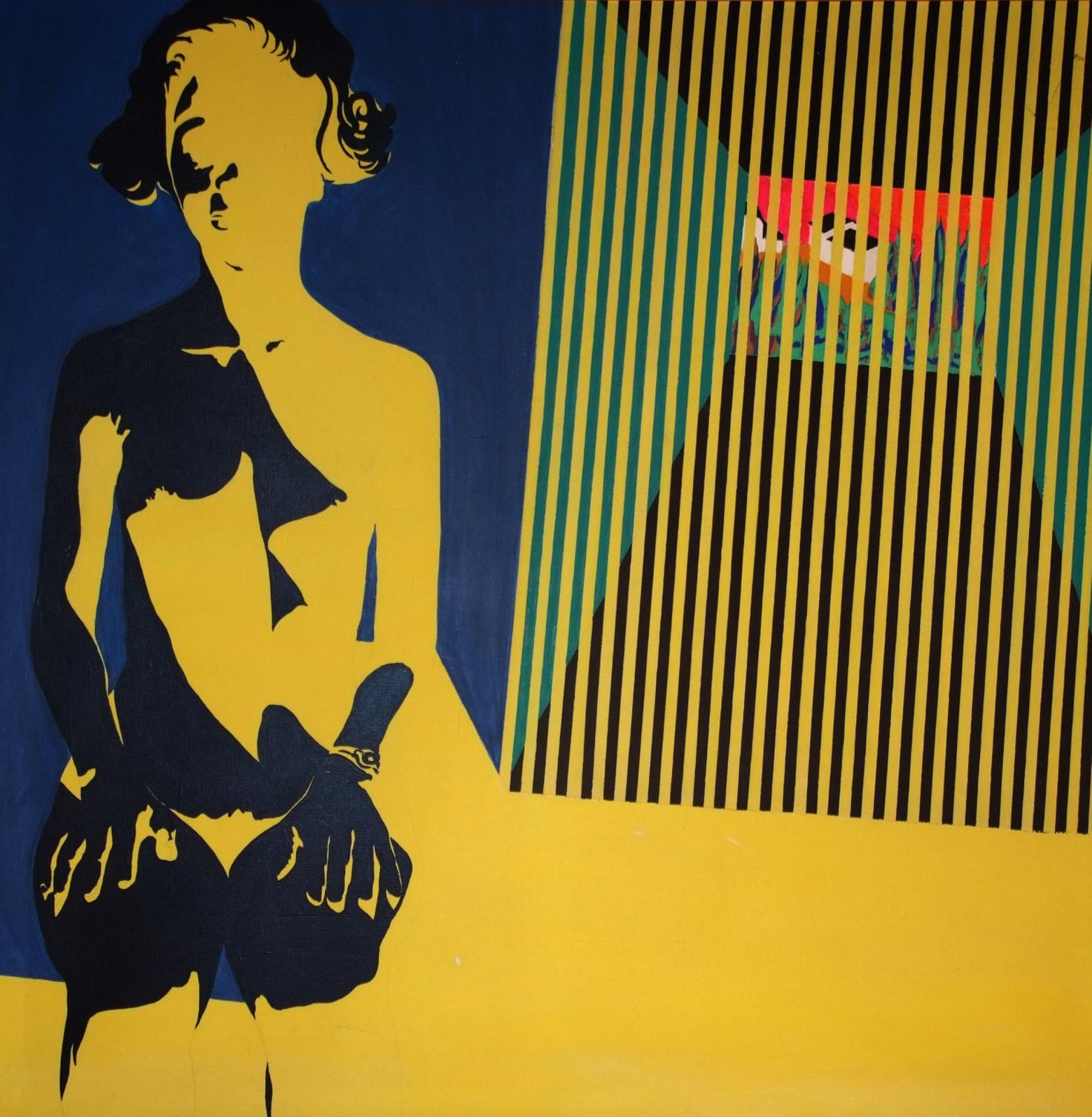 Fondazione carlo gajani secondo salone della pittura for Pittura salone