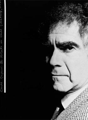 Carlo Gajani - Carlo Ginzburg, 1994