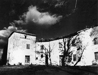 Carlo Gajani - Casa Cedretto, Zocca 2000