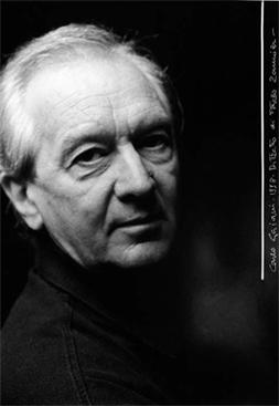 Carlo Gajani - Italo Zannier, 1998