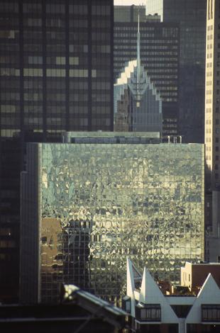 Carlo Gajani - New York, Senza titolo 1997