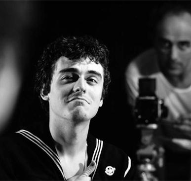 Carlo Gajani - Roberto Freak Antoni, 1975